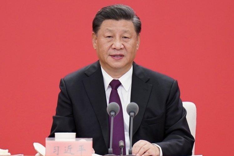 """Jinping: """"Kömürle elektrik üretimini sıkı bir şekilde kontrol edeceğiz"""""""