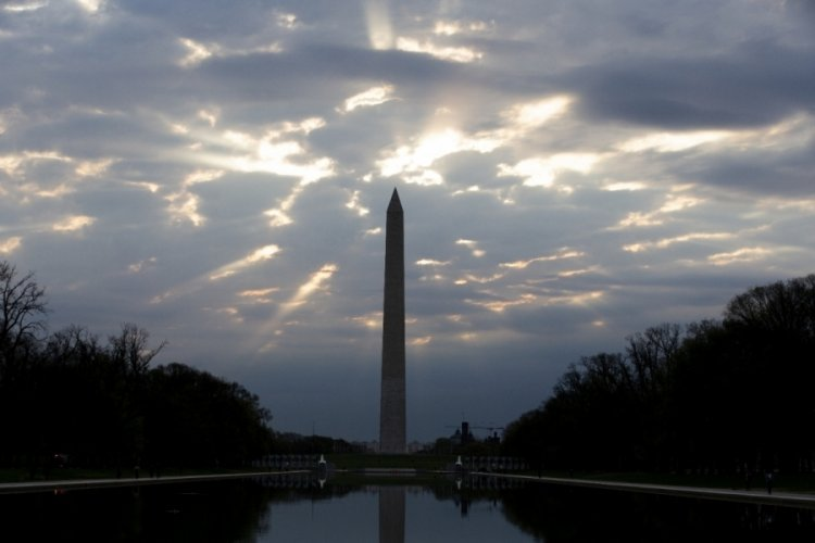 ABD'nin başkenti Washington DC, 51'inci eyalet oluyor