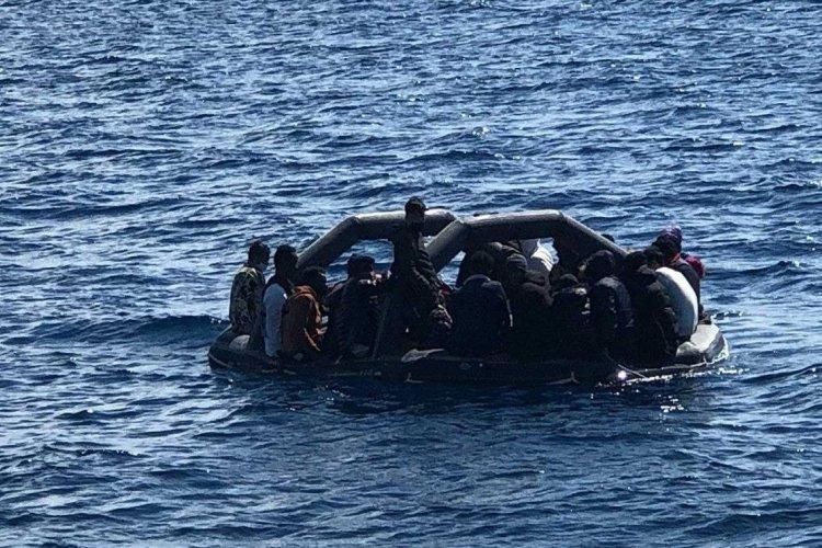 Akdeniz'de facia: 100'ün üzerinde göçmen hayatını kaybetti