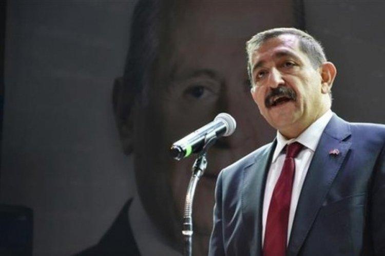 Kastamonu Belediye Başkanı, karantinaya alındı