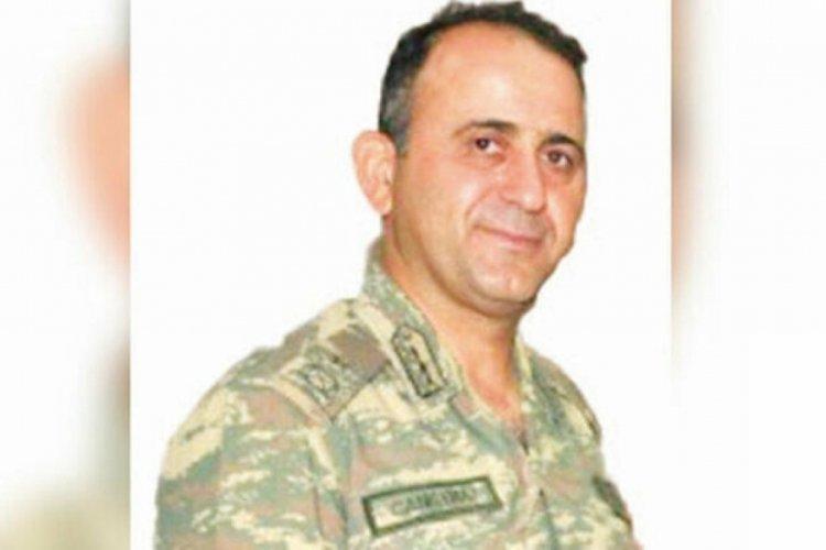 Emekli Tuğgeneral Cankıymaz hakkında FETÖ'den iddianame
