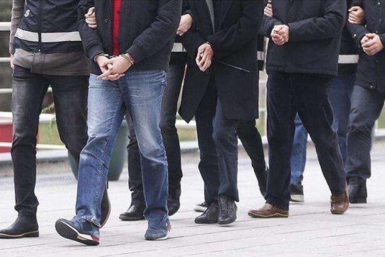 FETÖ operasyonunda 532 gözaltı kararı