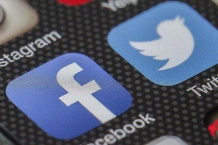İngiltere'de sosyal medya boykotu