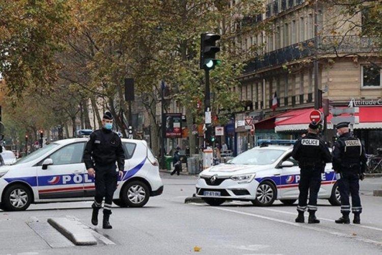 Fransa'da Türk aileye saldırı