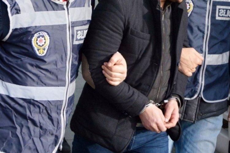 Kırklareli'nde FETÖ şüphelisi 4 astsubay yakalandı