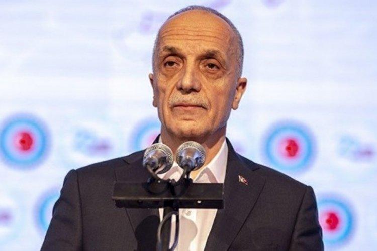 Türk-İş 1 Mayıs'ı dijital kutlayacak