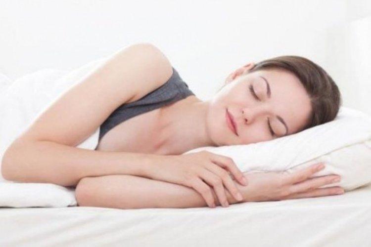 Hangi Yaşta Kaç Saat Uyumalı?
