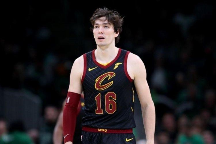NBA'de Cedi'nin 19 sayısı Cavaliers'a yetmedi
