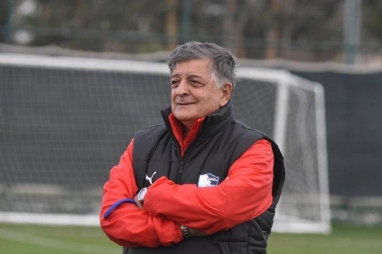 Erzurumspor, Yılmaz Vural'la umutlandı