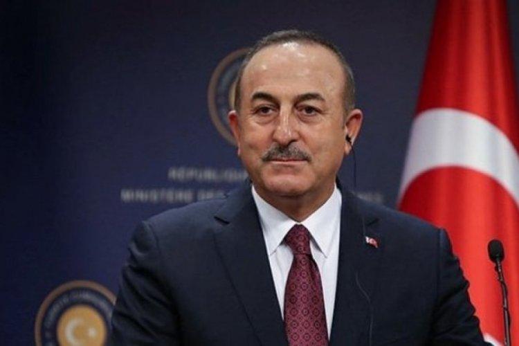 Bakan Çavuşoğlu, Cenevre'deki Kıbrıs konulu toplantıya katılacak