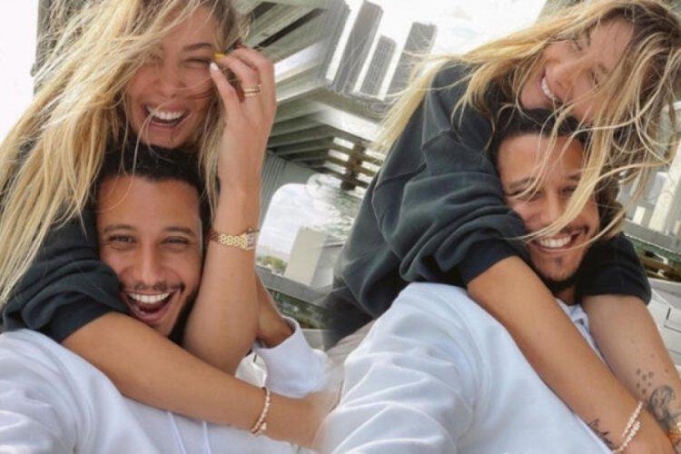 Mısırlı milyarder Mohammed Alsaloussi, sevgilisi Şeyma Subaşı için Miami'den ev aldı