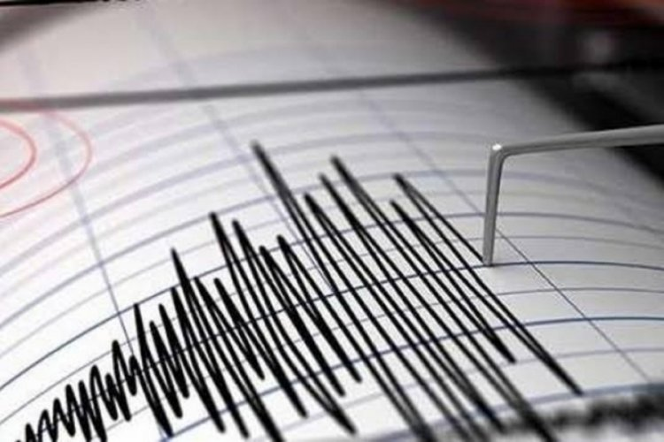 İran'da 4.8 şiddetinde deprem