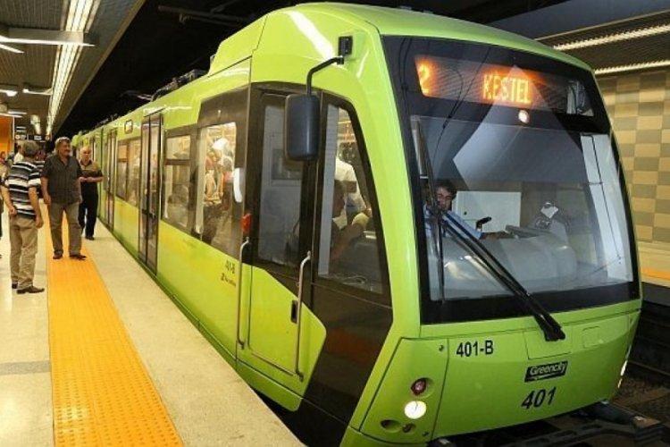 Bursa metrosuna Danıştay'dan fren! İhale iptal edildi