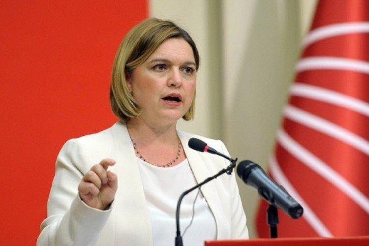 CHP'li Selin Sayek Böke koronavirüse yakalandı