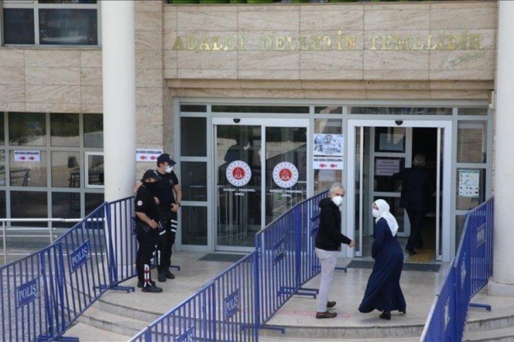 Pınar Gültekin cinayeti davasının dördüncü duruşması başlıyor