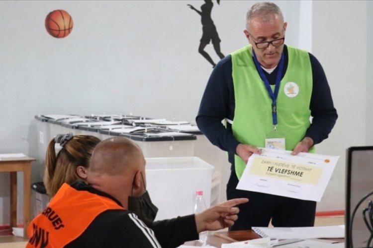 Arnavutluk'taki genel seçimi Başbakan Edi Rama'nın partisi önde götürüyor
