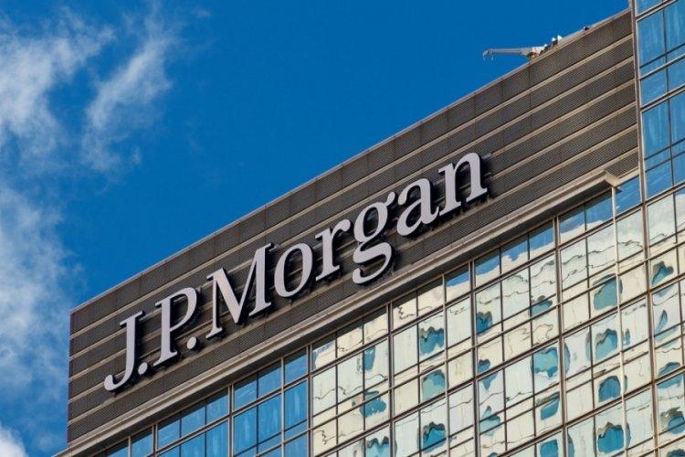 ABD'li banka JPMorgan bitcoin fonu kuracak