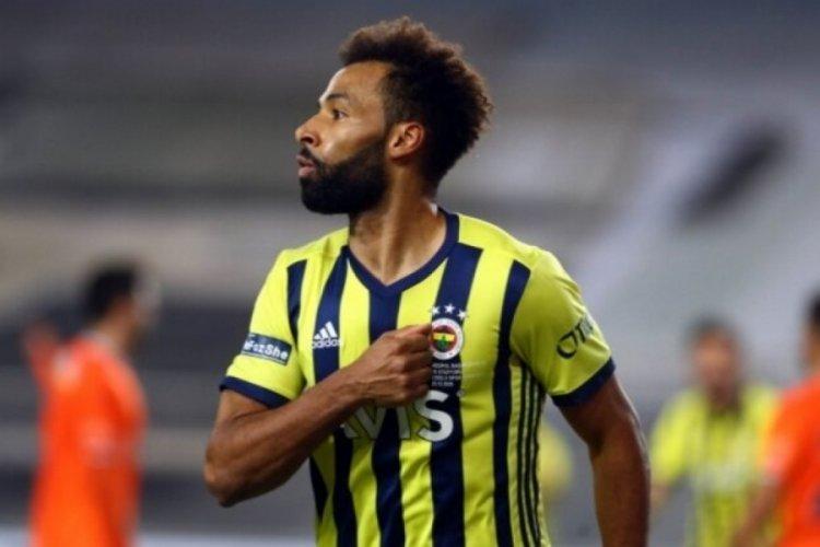 Fenerbahçe'den sakatlık açıklaması! Nazım Sangare...