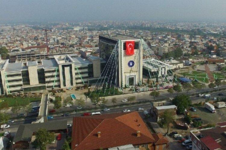 Bursa Büyükşehir Belediyesi'nden gri pasaport açıklaması