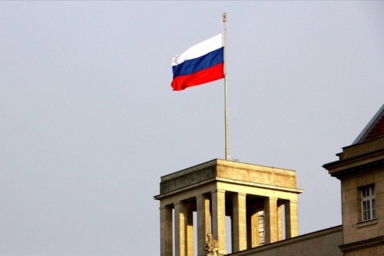 """Rusya, bir Ukraynalı diplomatı """"istenmeyen kişi"""" ilan etti"""