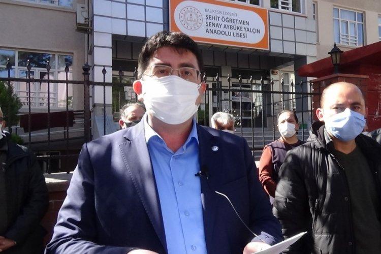 Şehit öğretmen Aybüke Yalçın'ın isminin okuldan kaldırılması için açılan davaya STK'lardan tepki