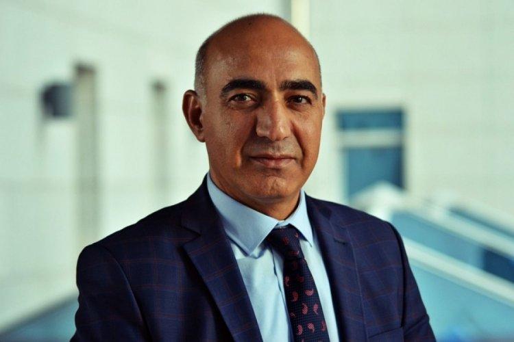 Bursa İl Dernekleri Federasyonu'ndan Biden'a tepki