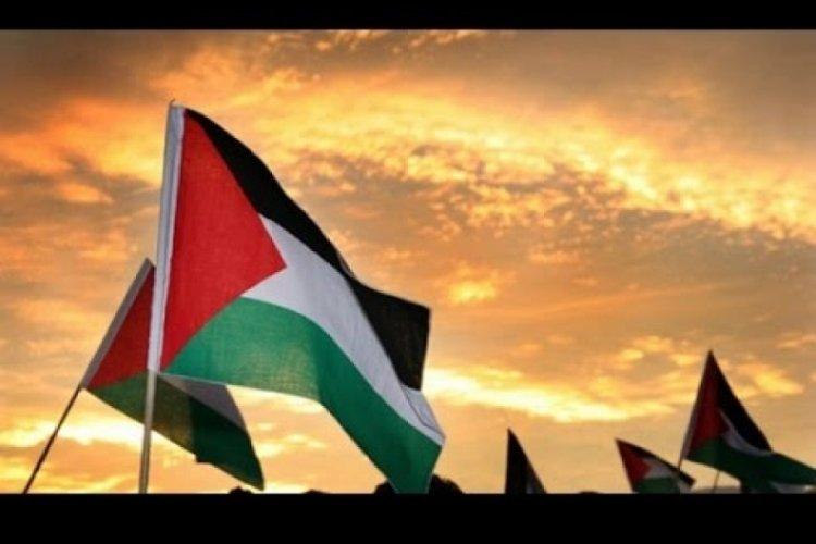 Filistin'de seçim iddiası