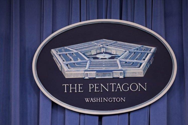 Pentagon'dan flaş Türkiye açıklaması!