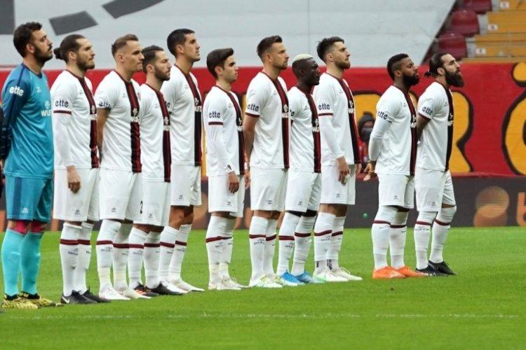 Fatih Karagümrük, yarın Antalyaspor'u konuk edecek