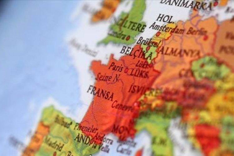 Fransa'dan İngiltere'ye tehdit