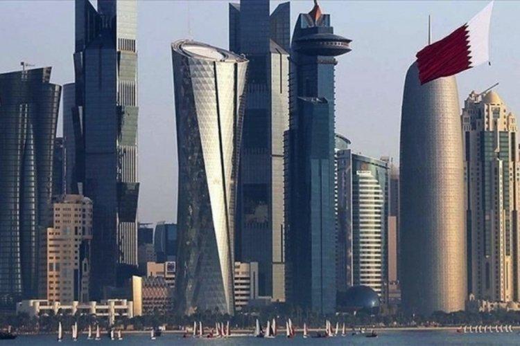 Katar'dan, Suudi Arabistan'ın İran'ı da kapsayan diyalog içerikli dış politika çağrısına destek