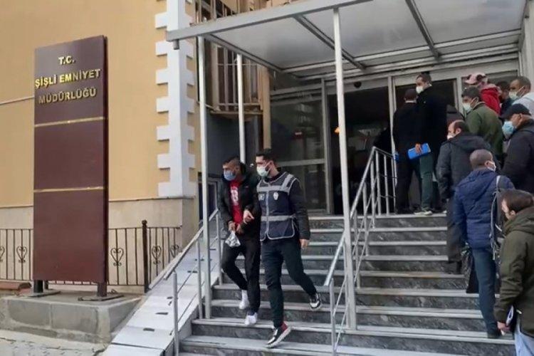 Faruk Fatih Özer'in kardeşlerine tutuklama talebi