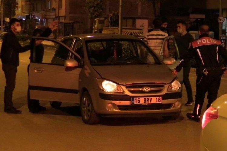 Bursa'da sigara paketinden uyuşturucu çıktı: 9 bin 450 TL ceza, 1 gözaltı