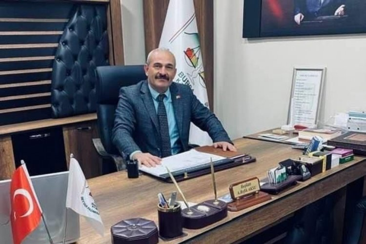 Bursa Pazarcılar Odası Başkanı Aksu isyan etti!