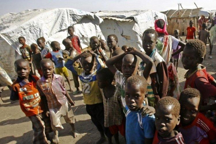 Batı Afrika'da 31 milyon kişi için gıda krizi tehlikesi