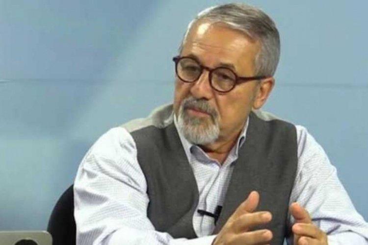 Prof. Dr. Naci Görür'den deprem açıklaması: Gerilim artıyor