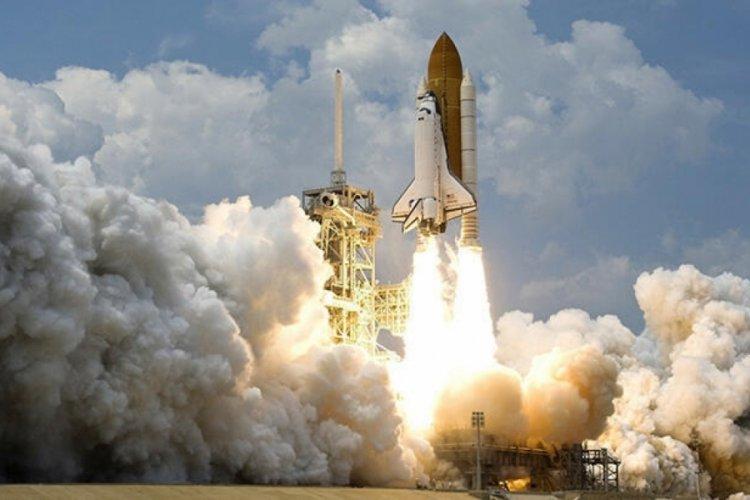 Uzay roketi satışa çıktı: En yüksek teklifi veren kişi uzaya gidecek