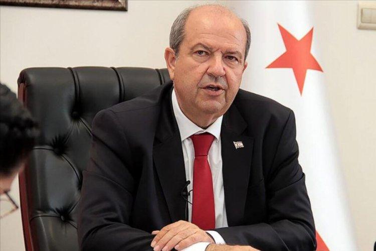 Ersin Tatar: Rum Yönetimi KKTC'ye, Kıbrıs Türk halkına bir operasyon başlattı