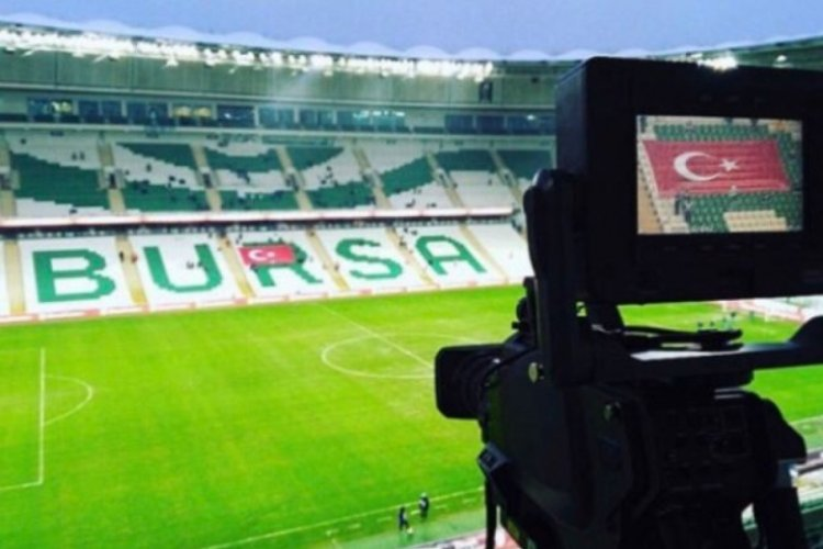 Bursaspor'un maçı hangi kanalda?