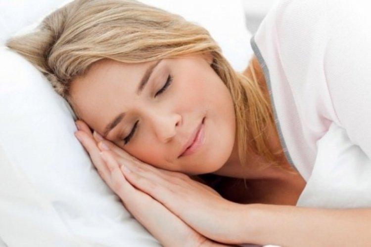 Kalp sağlığı için en iyi uyku 6-7 saat