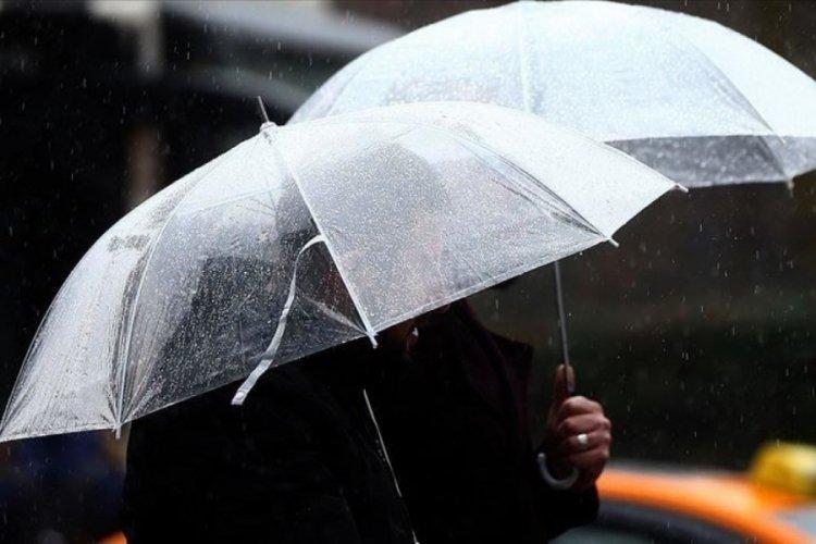 Bursa'da bugün ve yarın hava durumu nasıl olacak? (06 Mayıs 2021 Perşembe)