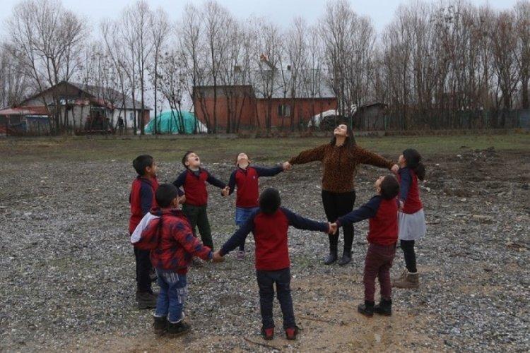 Köy okulları için Bursa Orhaneli'ye merkez kuruluyor