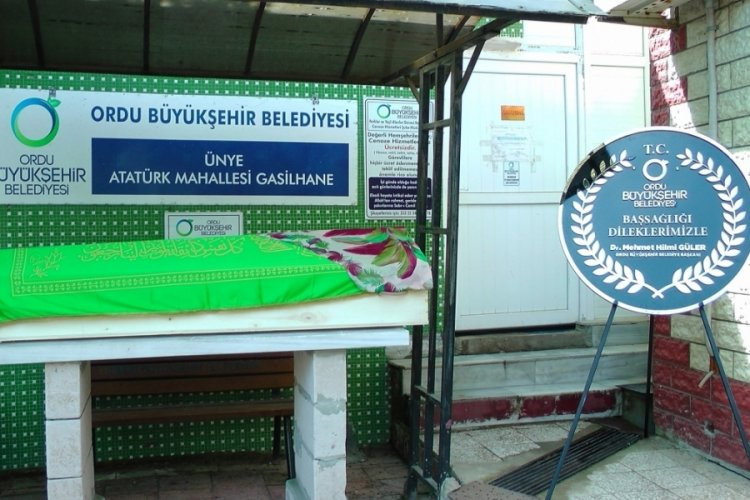 Bursa'da koronavirüsten hayatını kaybeden hakime acı veda