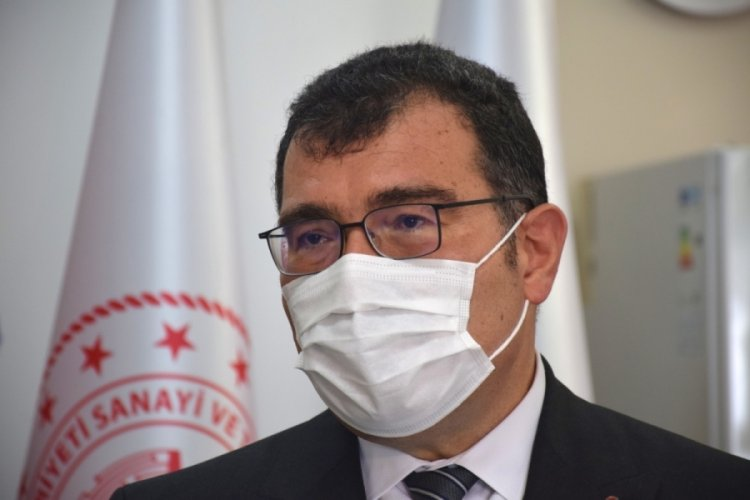 TÜBİTAK Başkanı duyurdu: Yerli aşı DSÖ listesinde