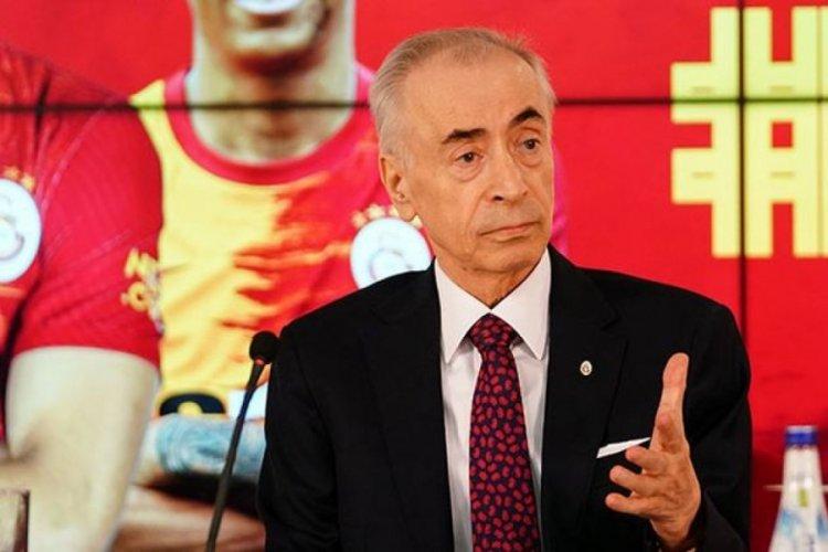 Mustafa Cengiz, aday olmayacak