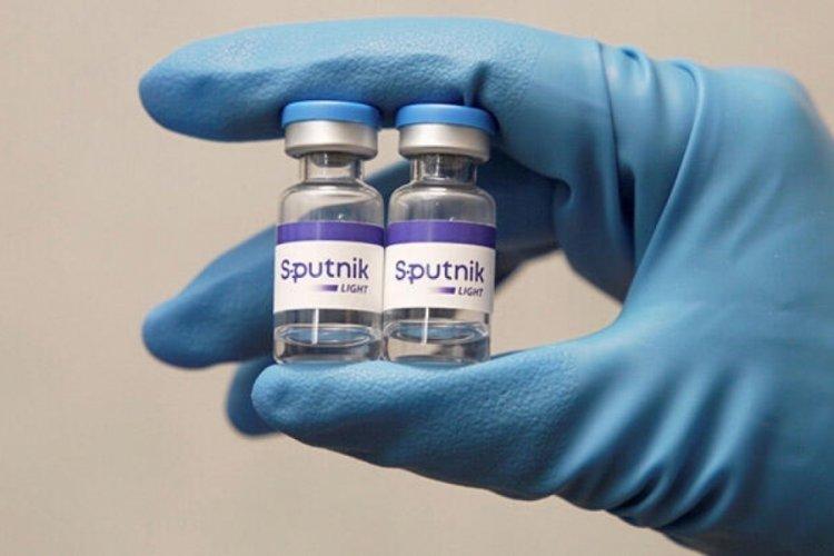 Rusya'da dördüncü aşı tescillendi