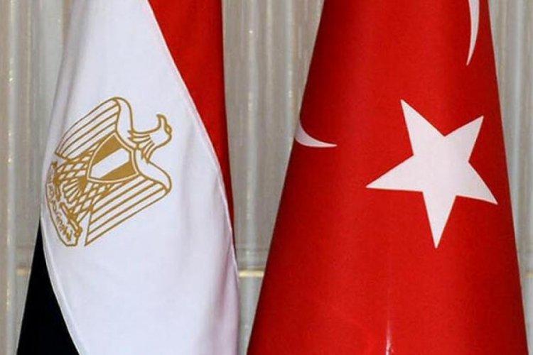 Türkiye ile Mısır arasında kritik görüşmeden açıklama geldi
