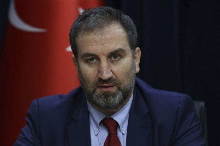 AK Parti Genel Başkan Yardımcısı Şen: Oy oranımız yüzde 40