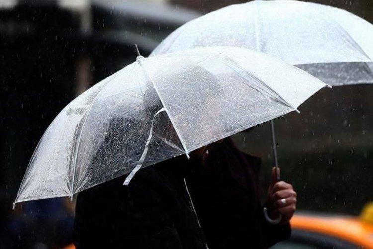 Bursa'da bugün ve yarın hava durumu nasıl olacak? (8 Mayıs 2021 Cumartesi)