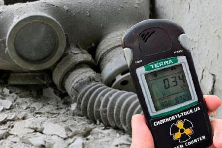 Çernobil kâbusu geri döndü